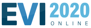 2° congreso internacional logo evi
