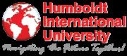 2° congreso internacional logo humboldt